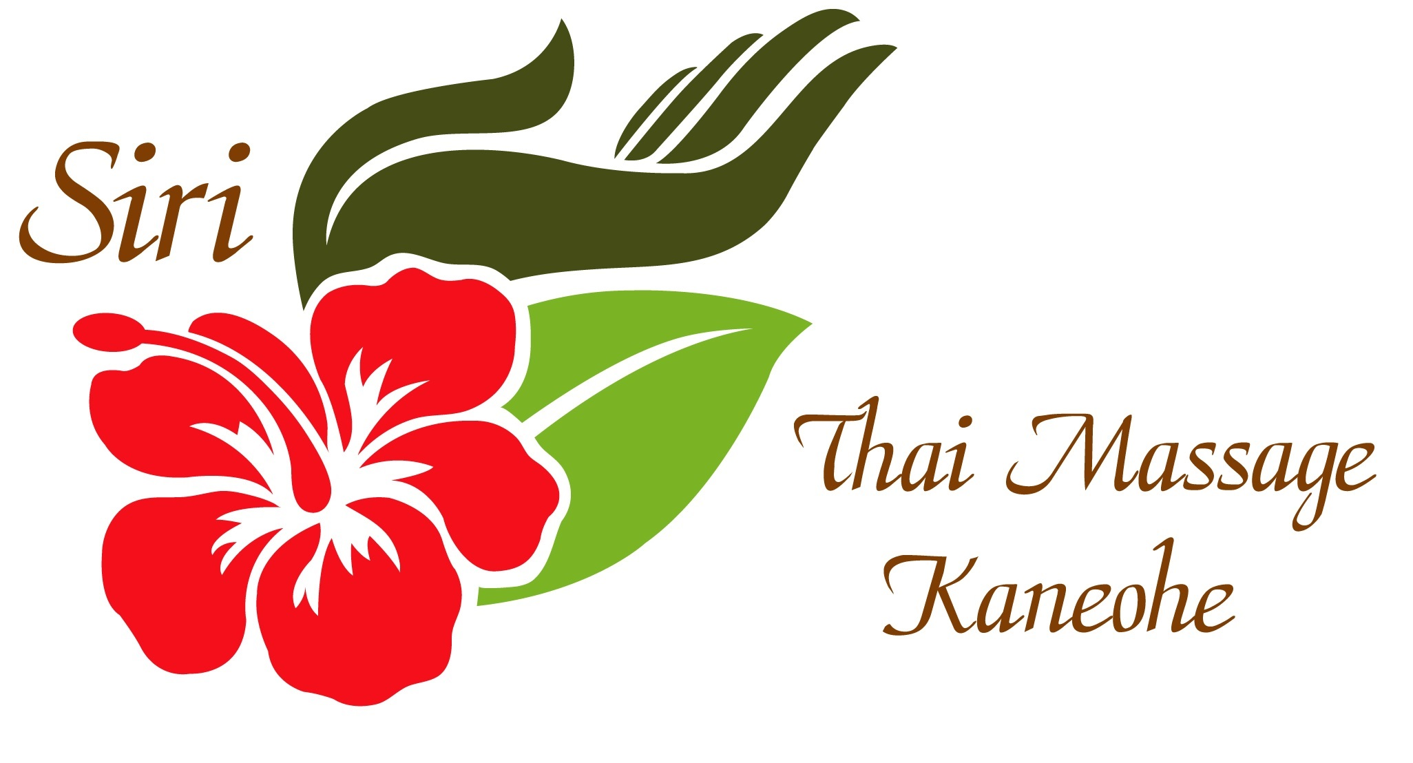Siri Thai Massage Kaneohe